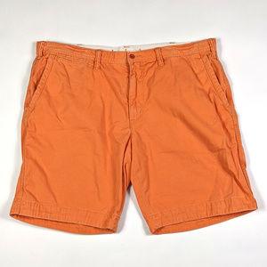 Polo Ralph Lauren Relaxed Size 40 Orange Shorts